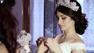 Утро и выкуп (армянская свадьба)