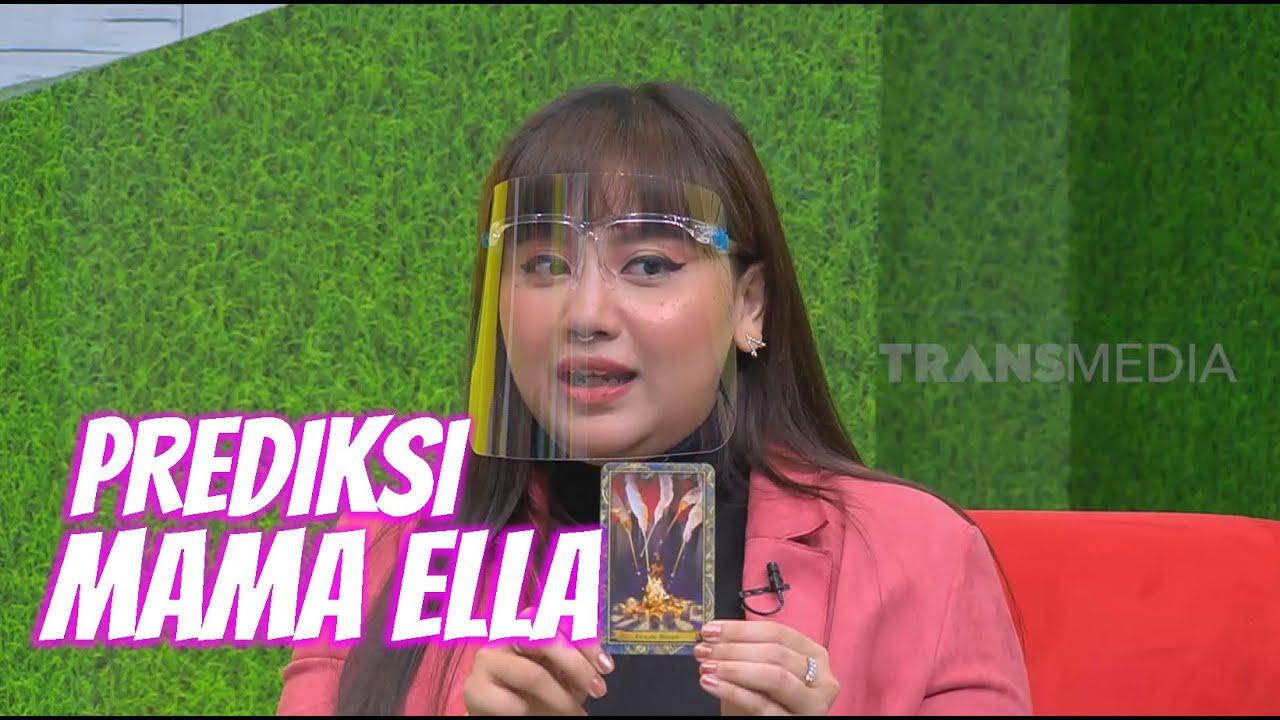 Download Prediksi Mama Ella Tentang Billy, Mpok Atiek, dan Bang Tigor | BUKAN BISIK BISIK (08/01/21) Part 3