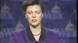 SCA 1992   Political Talk Shows