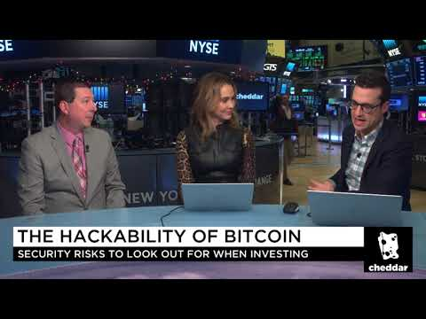 How Hackable Is Bitcoin And Can You Secure Your Investment?