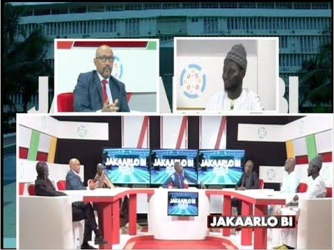REPLAY - Jakaarlo Bi - Invités : MAME MOR KA & NDIAGA NDIAYE - 16 Mars 2018 - Partie 2