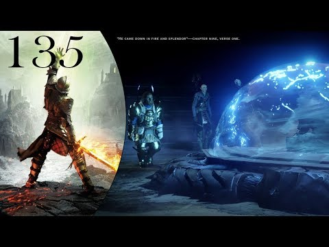 #135 - Unter ihrer Haut :: Let's Play :: Dragon Age: Inquisition (Deutsch/German)