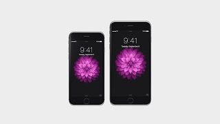 Apple - iPhone 6 and iPhone 6 Plus - Seamless Trailer