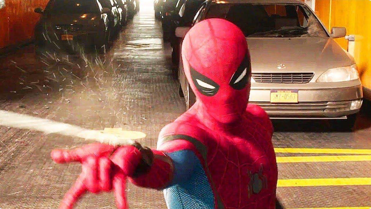 скачать the amazing spider-man на русском бесплатно