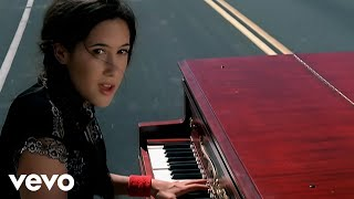 Repeat youtube video Vanessa Carlton - A Thousand Miles