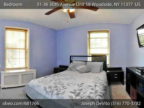 51 36 30th Avenue Unit 5B Woodside NY 11377