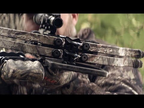 Excalibur TwinStrike - The world's first crossbow to fire a second shot
