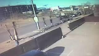 В Улан-Удэ попавшая под колёса «скорой» девушка была в наушниках