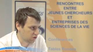Forum BIOTechno Rhône Alpes 2014
