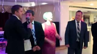 Ведущий Ленар - свадьба, корпоратив, юбилей Уфа