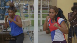 The Fight Game: Breaking Barriers in Cuba