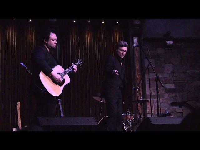 Bluebird Cafe - John Waite