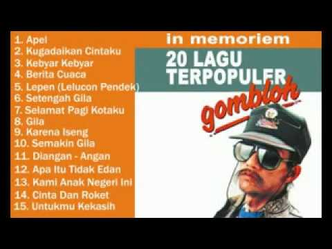 Full Album Gombloh
