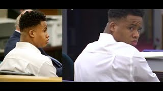 Tay K Found Guilty of MURDER after 4 hours of Deliberation by a Jury. He faces 5-99 Years in Prison