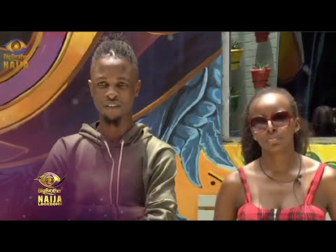 "<span class=""title"">Day 13: Eviction jitters 
