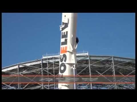 Groupe FOSELEV : Offre globale de services à l'industrie, au BTP et au nucléaire