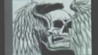 iPod Skull Drawing + The top 5 Omk92 videos of 2010!