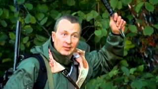 Олег Штефанко в остросюжетном сериале «Лесник»