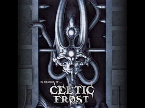 Circle of the Tyrants - Opeth - In Memory Of... Celtic Frost