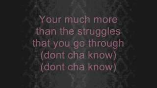 Mary J Blige ft. Jay Sean - Each Tear[Lyrics]