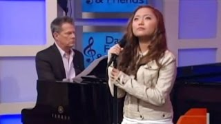 Charice 'Note to God' with David Foster on Piano Mp3
