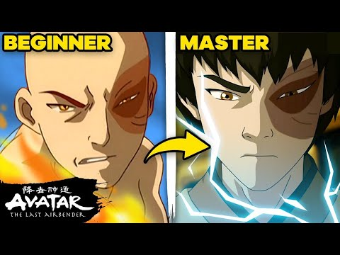 Aang Infiltrates a Fire Nation School 🔥🏫 | Avatar from YouTube · Duration:  5 minutes 40 seconds