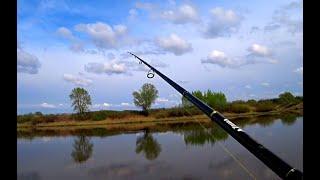 РЫБАЛКА НА СПИННИНГ 2020 Рыбалка в Рязанской области Рыбалка на джиг