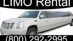 NYC Limo Rental : Absolutely the Best Rates (800) 292-2995