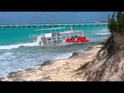Resort World Bimini tender