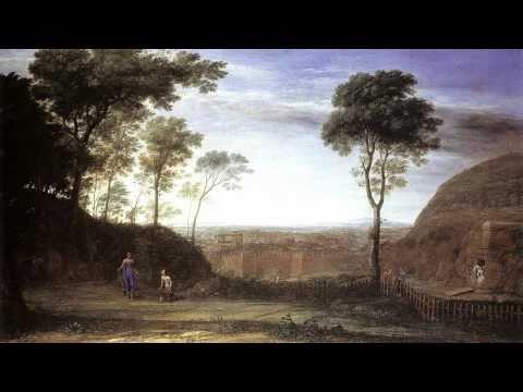 Lully -〈Acis et Galatée�, Ouverture (Ballet Suite) / Marc Minkowski