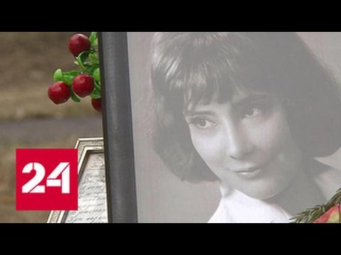 На могиле знаменитой Татьяны Самойловой до сих пор ни надгробия, ни памятника
