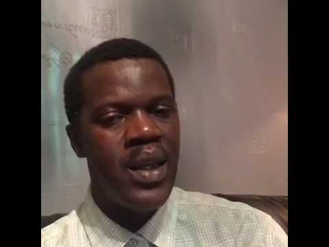 Tabaski Message To Yahya Jammeh & Plea To Gambian Opposition