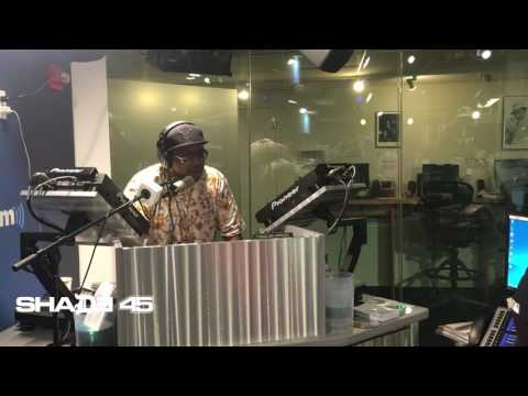 DJKaySlay Show ERIC B Part 1