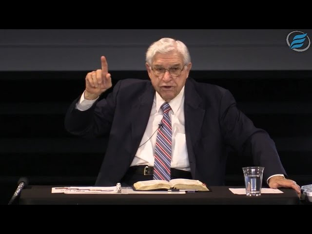 08/30/2020  |  Adult Sunday School  |  Bishop J. E. Myers