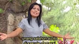 Martha Hutagaol - Dang Alani Parsirangan (Official Music Video)