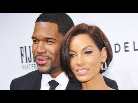 Shady Relationships Everyone Forgets Michael Strahan Had