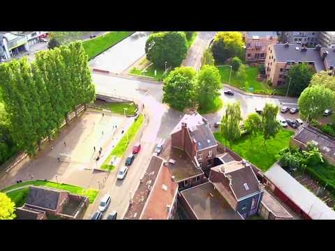 Verviers, Belgium. Part 1 . #Sky1 (Вервье, Бельгия. Часть 1)