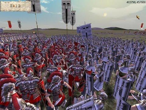 Rome Total War Seleucid Empire Episode 6