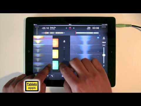 Apps Para Tablets - Noviembre 2014