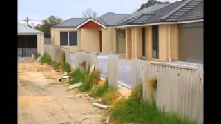Work Safety. Cannington, Western Australia