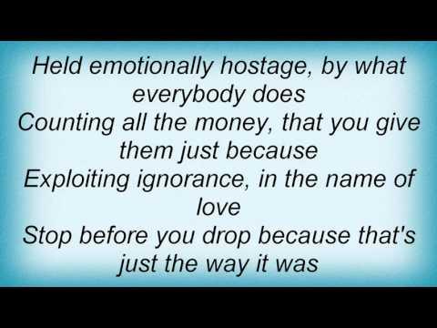 Lauryn Hill - Mr. Intentional Lyrics