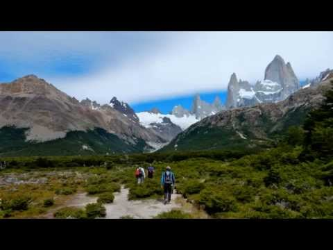 Great Hikes and Estancias of Patagonia
