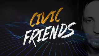 CIVIC - Friends (Radio Edit)