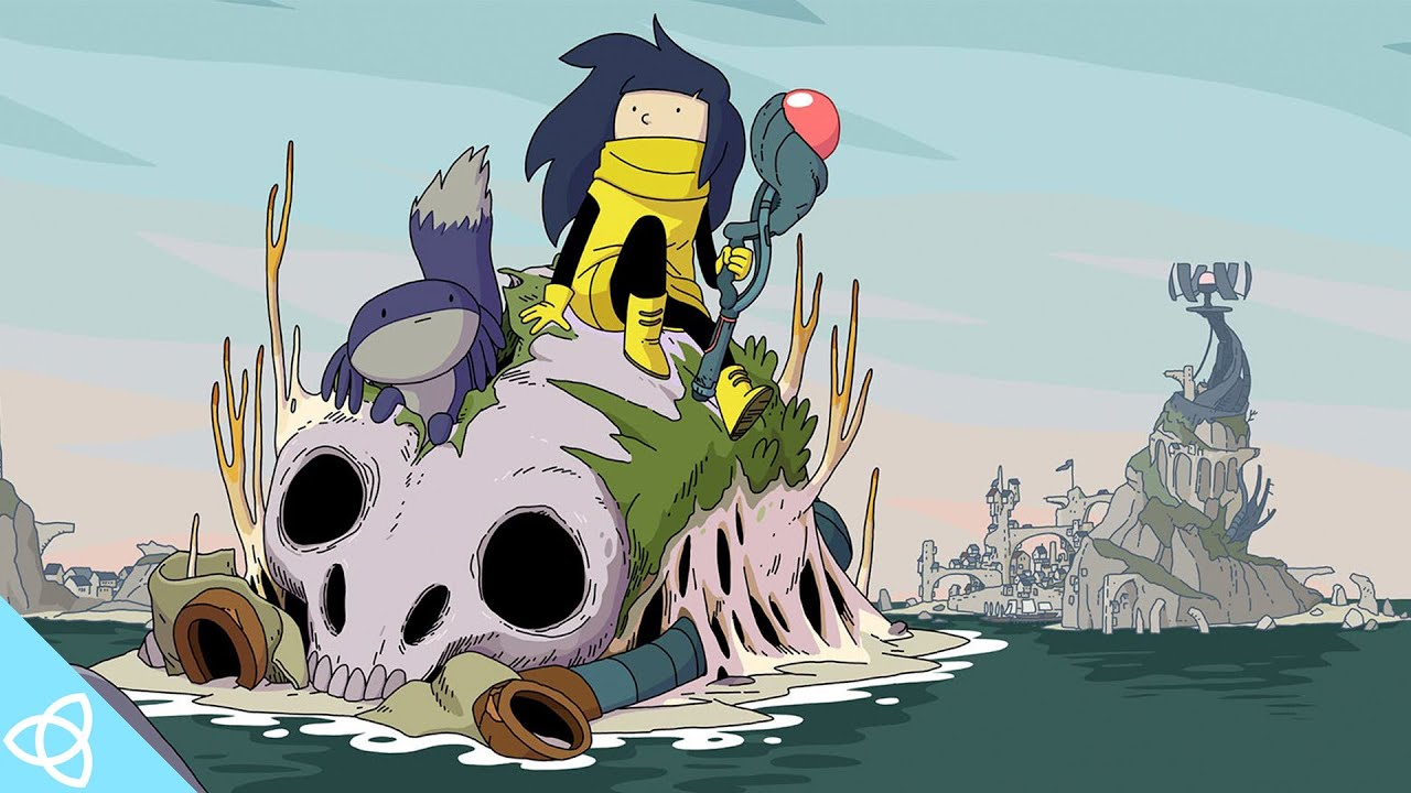 Minute of Islands (PS5 Gameplay) | Indie Showcase #42