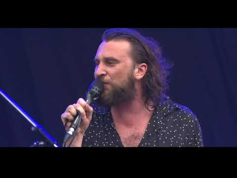 """JET """"Look what you've done """" / Live at Fuji Rock Festival '17"""