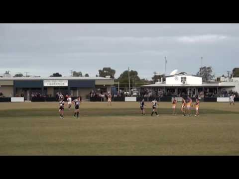 WRFL_SEN 15_Div 1_Rd 7 Hoppers Crossing Vs Sunshine 1st Half.mp4
