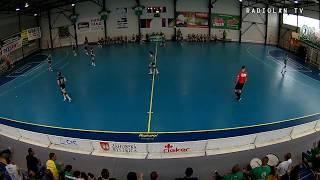 14. 5. 2017 HC TATRAN STUPAVA - 1. liga ženy a muži