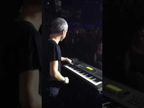 Tears keyboard Satoshi Tomiie 2017 01 14
