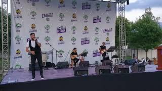 Azad Bedran Bursa hdp konseri 17/06/2018