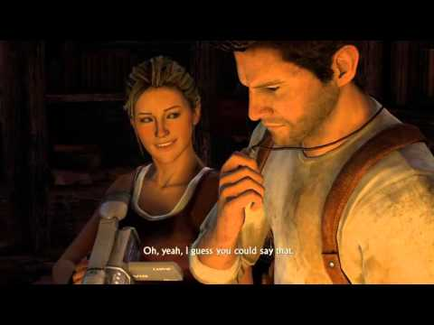 uncharted drakes fortune ps4 ending relationship